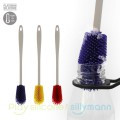 SILICONE EASY GRIP BOTTLE BRUSH WSK3231