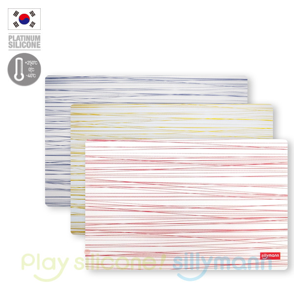 TABLE MAT(STRIPE) WSK317