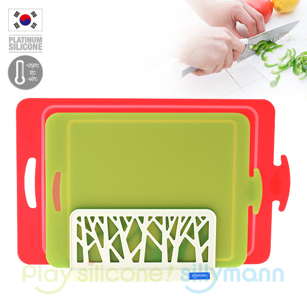 CHOPPING BOARD SET WSK3012