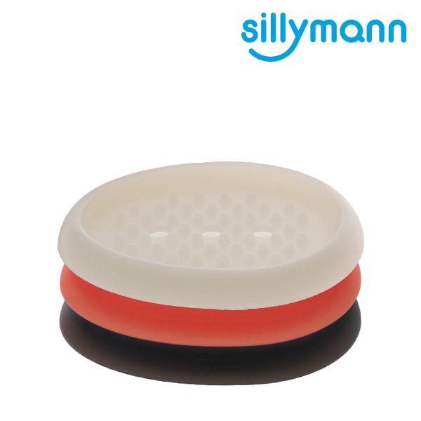 SILICONE SOAP TRAY WSS306