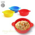 SILICONE RICE BOWL 250ML WSB200