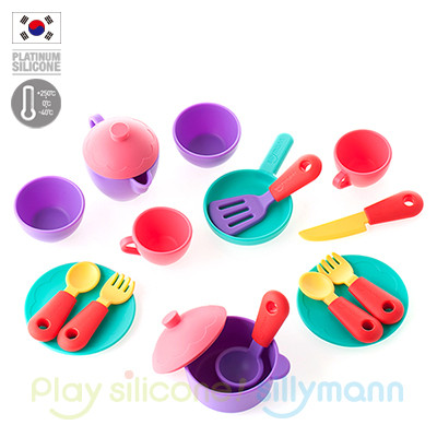 COOKING PLAY SET WSB532