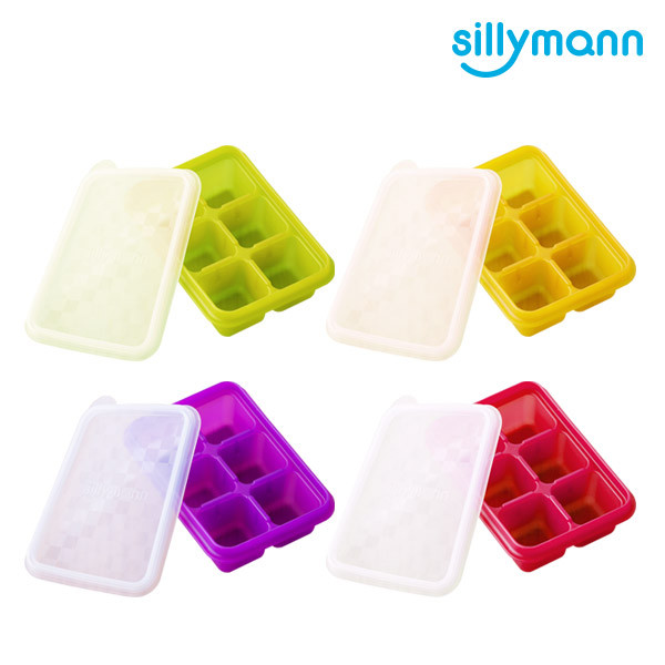MINI ICE TRAY(CUBE TYPE) WSK801