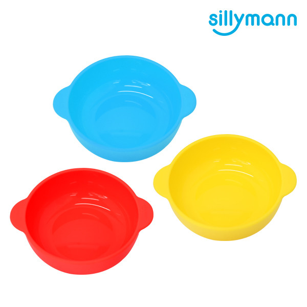 SILICONE CEREAL BOWL 450ML WSB202
