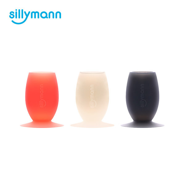 SILICONE TOOTHBRUSH HOLDER WSS300