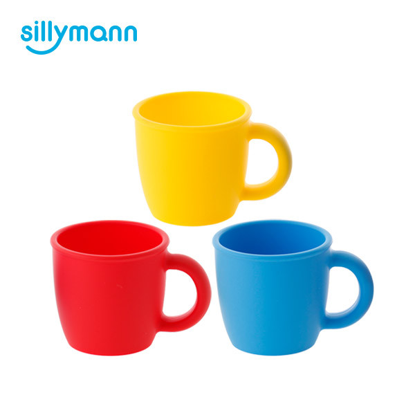 SILICONE KIDS CUP WSB260