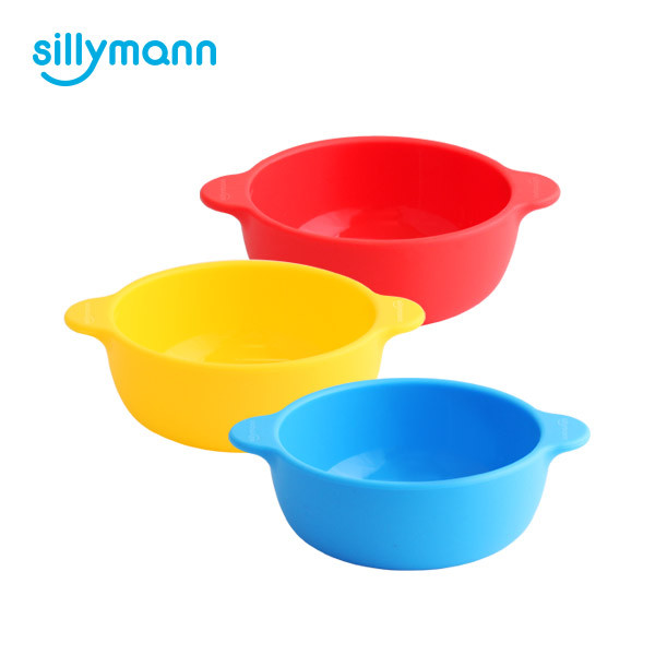 SILICONE SOUP BOWL 300ML WSB201