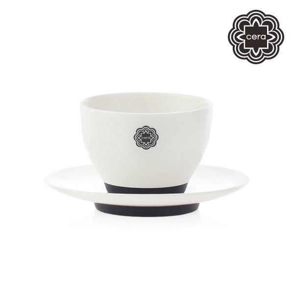 [sillymann CERA] CERA TEA CUP 160ml WCK9560