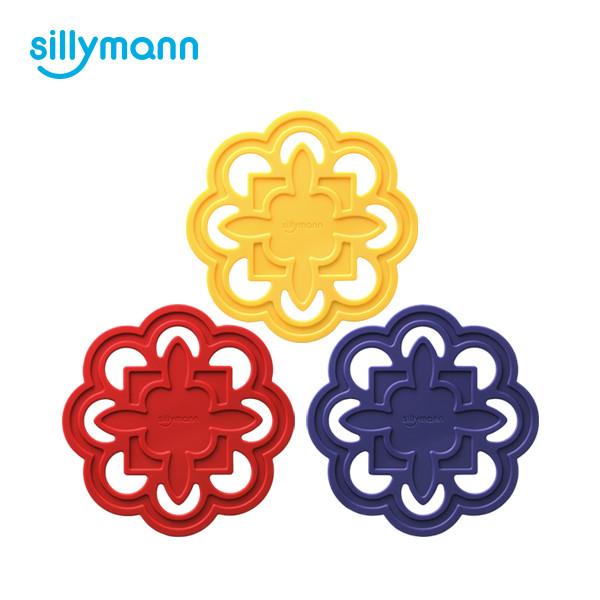 [sillymann] silicone pot mat(cera) WSK3142