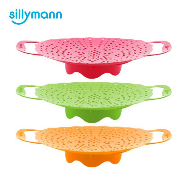 [sillymann] silicone steam trivet(L) WSK342