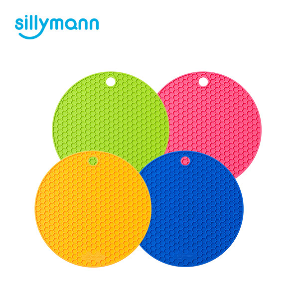 SILICONE POT MAT WSK314