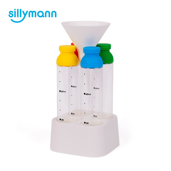 SILICONE FORMULA DISPENSER WSB217