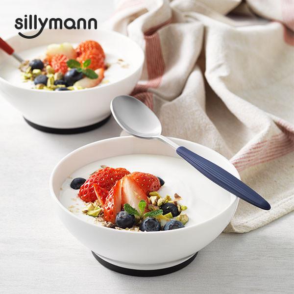 [sillymann] Cutlery desert spoon WTK902
