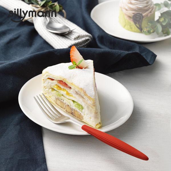 [sillymann] Cutlery desert fork WTK903