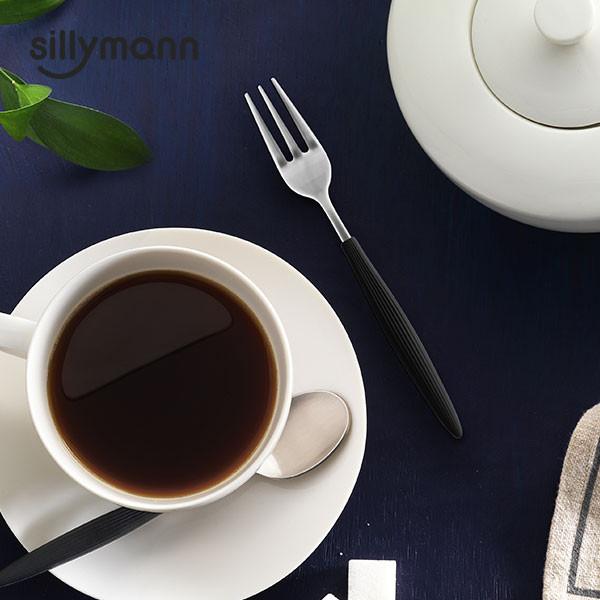 [sillymann] Cutlery tea fork WTK906