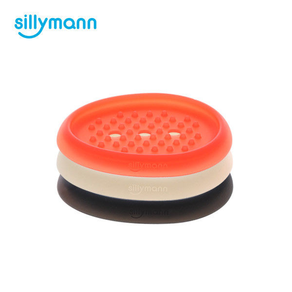 SILICONE SOAP TRAY WSS306