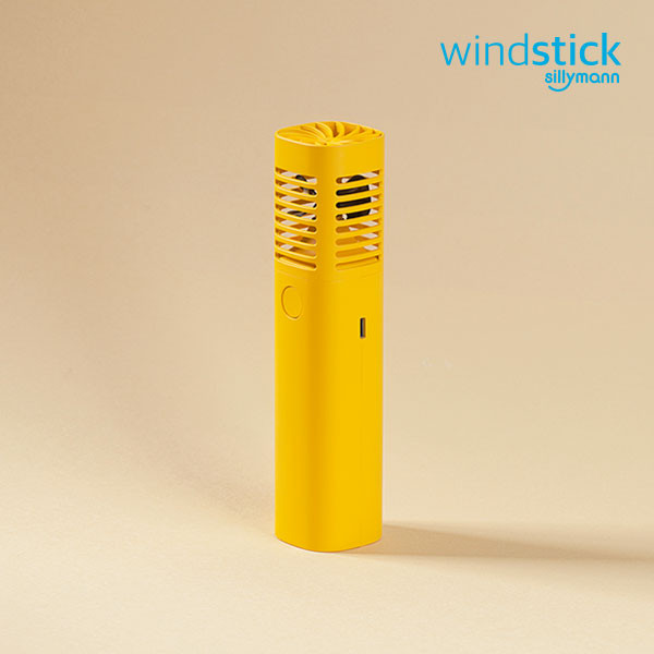 WIND STICK (Yellow) WEL131