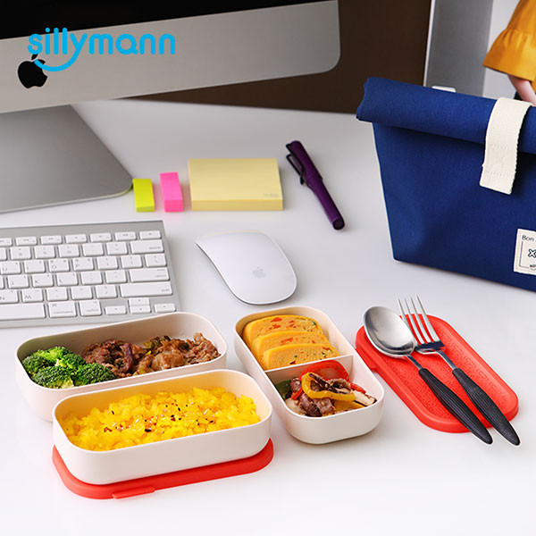 PLUS LUNCH BOX WPK5010