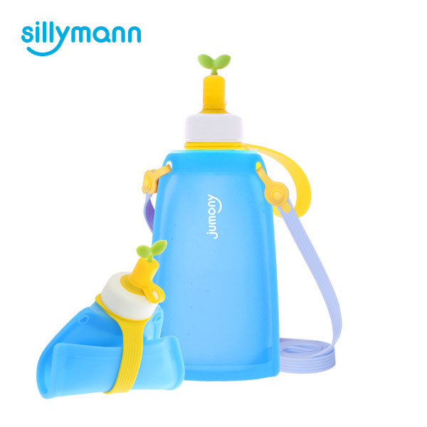 SILICONE KIDS WATER POUCH JUMONY(SKY) WSK422