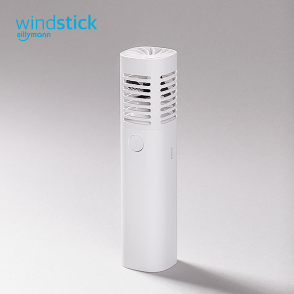 WIND STICK (White) WEL131