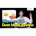Sillymann Dustmask Review