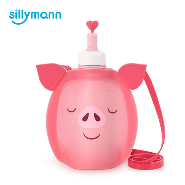 SILICONE PIG JUMONY WSK427