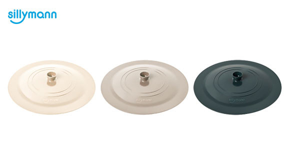 HARMONY SILICONE FRYING PAN LID 30cm WSK4028
