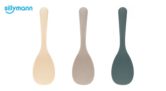 HARMONY SILICONE RICE SCOOP WSK4015